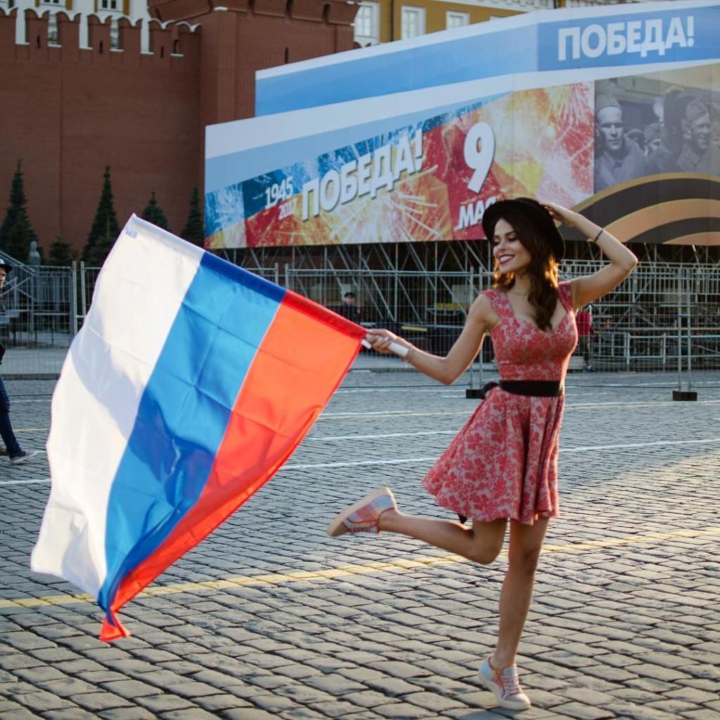Галина Ржаксенская