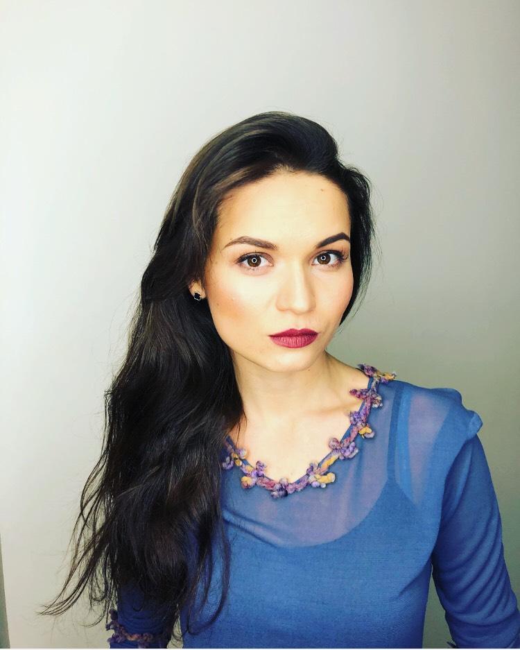 Снежана Сайфулина. Русское кино