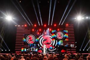 Closing of 2019 Moscow International Film Festival
